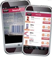 Houra.fr, l'application mobile de la ménagère branchée