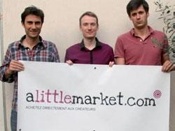 Alittlemarket, les créateurs français à l'honneur
