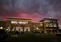 Wal-mart investit dans le site d'e-commerce Chinois Yihaodian