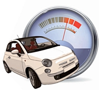 Auto: un secteur qui prend de la vitesse