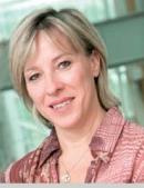 Karen Le Chenadec, directeur du Département développement numérique des territoires à la Caisse des dépôts