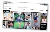 Les membres postent leur photos ou vidéos de looks.