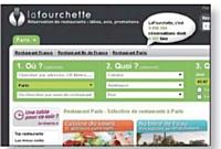 Lafourchette veut se développer sur les mobiles.