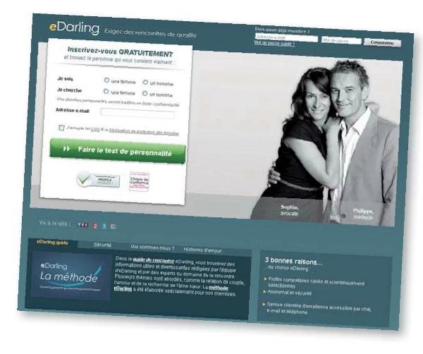 Site de rencontre directe en ligne