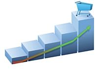 La délégation e-commerce, secteur en croissance