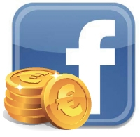 LES RECETTES PUBLICITAIRES DE FACEBOOK EVALUEES A 3,8 MILLIARDS DE DOLLARS EN 2011