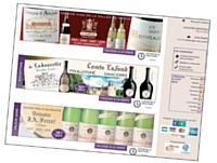 Deux fois par semaine, Leclos-prive.com propose une sélection de vins aux internautes.