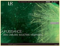 Mazarine Digital restitue l'identité d'Helena Rubinstein