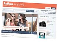 Le site Kelkoo propose une version améliorée de son portail.