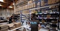 L'entreprise Orium gère la logistique de Ma Boutique Régime Dukan dans cinq pays.
