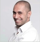 Grégory Pouy, directeur médias sociaux de l'agence Nurun