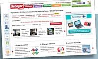 Le groupe SeLoger.com propose 1,3 million d'annonces en ligne.