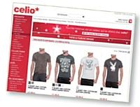 L'ensemble du catalogue de la marque sera consultable en ligne.