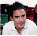 Julien Lemarchand, (Saveur Bière): «Le panier moyen sur Facebook est inférieur à celui de notre site.»