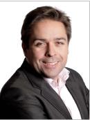 Erik-Marie Bion Directeur de Microsoft Advertising