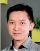 Ludovic Mao, directeur de production chez Megalo & Company, agence de communication digitale et relationnelle