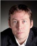 Olivier Fecherolle Directeur stratégie et développement de Viadeo