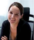 Maelle Gavet (Ozon): « En tant que pionniers du Web dans le pays, nous peinons parfois à dénicher des profils ciblés relatifs à l'Internet. »