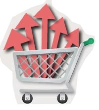 Les cinq tendances de fond de l'e-commerce