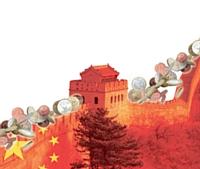 La Chine, un nouvel eldorado?