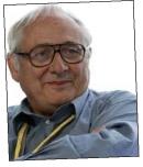 Jean-Michel Billaut Ancien président fondateur de l'Atelier BNP Paribas (auparavant Atelier Compagnie Bancaire), Jean-Michel Billaut est aujourd'hui blogueur et animateur du Billautshow. Il est également le fervent promoteur d'une stratégie très haut débit via la fibre optique pour l'ensemble du territoire français. Voici une sélection de ses dernières rencontres.