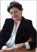 Martine Fuxa, rédactrice en chef