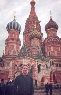 Mark Zuckerberg a évoqué la construction d'un centre de recherche Facebook en Russie avec les autorités du pays.