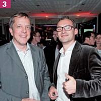 3 Etienne Le Gouis (Mood By Me) et Cyril Gaitte (Criteo)