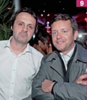 9 Thierry Petit (Shoowroomprive) et Franck Lhuerre (Adlead)