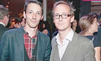 14 Paul Chopin (Groupon) et Mickael Froger (Lengow)
