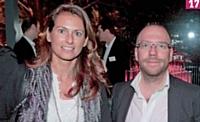 17 Eléonore Brizay (Spir), Edmond Espanel (directeur de projets chez Editialis)