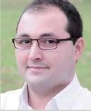 Razvan Antemir, conseiller à l'EMOTA (European Multi-channel and Online Trade Association)