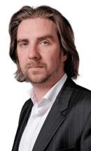 Henri Danzin Cofondateur d'Oyez! Contact digital