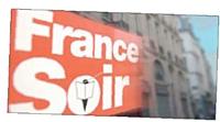 Un nouveau modèle hybride pour France Soir