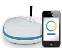 SmartThings permet de contrôler les objets domestiques via des applications mobiles.