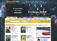 Avec 8,5 millions de visiteurs uniques mensuels, AlloCiné est le premier site dédié à l'information cinéma français.