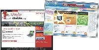 Ckado, qui a ouvert son site en juin 2006, affiche une audience de 10 à 15 000 visiteurs uniques par jour et un CA de 4 MEuros.