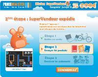 1000mercis met un «Super vendeur» au service de PriceMinister