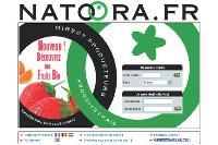Natoora met du frais dans la logistique