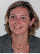 Caroline Tiberghien, consultante associée chez MCR Management
