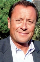 Gérard Baillard, global partner de Mercuri International et directeur de Mercuri International Business Partners