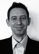 Cyril Lauwereins, responsable de l'agence ECM/E-Search chez Business & Decision