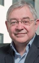 Jean-Bernard Cappelier, vice-président du conseil supérieur de l'ordre des experts-comptables