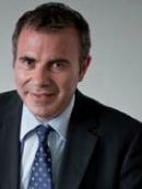 Pierre Pelouzet, pr�sident de la Compagnie des dirigeants et acheteurs de France (Cdaf)