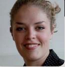 Charlotte Mathiaud, consultante chez AgileBuyer