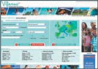 Villanao.fr, qui propose pour l'heure 100 000 locations de vacances, ambitionne d'atteindre rapidement 200 000 offres.