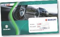 Suzukimail est le site élaboré sur mesure pour le marketing opérationnel de Suzuki.