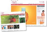 La rubrique «Clarins and me» hébergera prochainement un programme de fidélité récompensant les clientes les plus assidues.