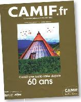 A l'occasion de ses 60 ans, la Camif a édité pour ses meilleurs clients une série limitée de son catalogue général.