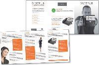 Les campagnes menées via Netpartnering sont financées à 100% par Alcatel Lucent.